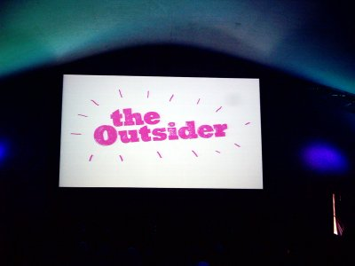 The Outsider Festival