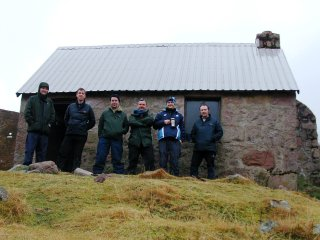 scottishhills.com Big Grey Man team